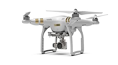 DJI Phantom 3 Professional Parent (Certified Refurbished) from Beyond Solutions