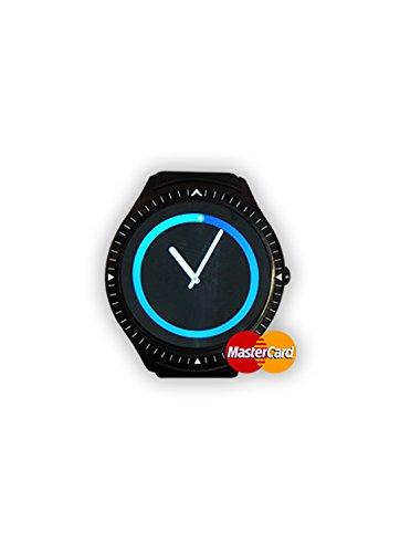 HEXXA ATENEA - Smartwatch con método de Pago (Dual Core 1.2 ...