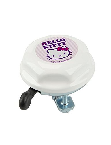 BICYCLE BELL HELLO KITTY - beautiful sound by Hello Kitty by Hello Kitty