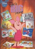 Read Online Piglet's Big Movie ( Disney's wonderful world of reading,) PDF