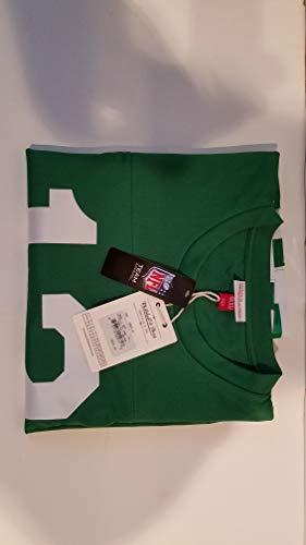 Mitchell & Ness New York Jets 1968 Joe Namath Authentic Throwback Jersey Size 48