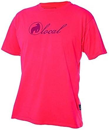 Local Outerwear T-Shirt Classic - Camisa/Camiseta para Mujer ...