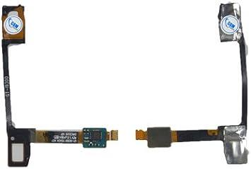 teclado tablero micrófono rófono sensor flexible para Samsung ...