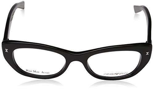 Emporio Gafas sol Armani R6807 S 9745 de Negro EA qprq5wF
