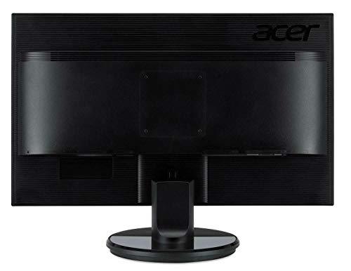 """Acer K2 27"""" Monitor Full HD 1920 x 1080 4ms GTG 75 Hz 300 Nit AMD Freesync VA (Renewed)"""