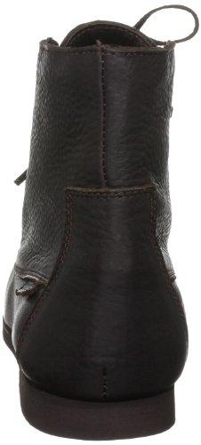 Algodón Para Superga Cordones Marrón Hombre Zapatos De q4UwUgt