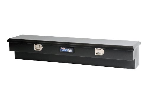 Side Mount Tool Boxes (Dee Zee DZ8760SB HARDware Series Steel Side Mount Tool Box)