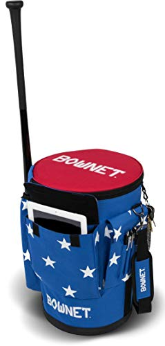 Bownet Bucket Bag