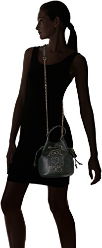 Kiss Black Tell Betsey and Johnson Cw850