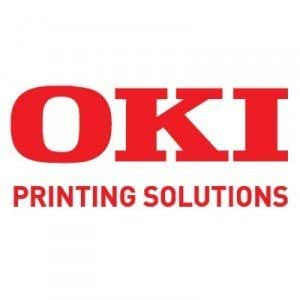 Sparepart: OKI Eject assy for colour C9600, 42757103