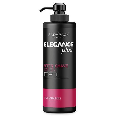 ELEGANCE GEL After Shave Lotion, Venus Fragrance, 16.9 Fl Oz