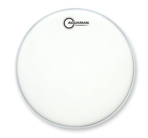 Aquarian Drumheads TCPF14 Performance-2 14-inch Tom Tom Drum Head