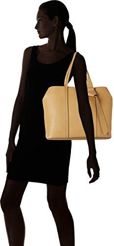Byblos 675081 - Bolsos bandolera Mujer Beige (Camel)