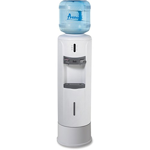 AVAWD363P Avanti Cold Water Dispenser