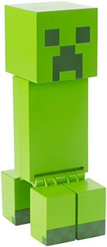 Minecraft Creeper Large Figure]()