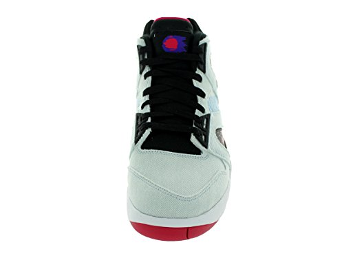 Air Tech sfida ibrida Denm Wshd DNM / BLK / fchs Frc / drk CNCR scarpe da tennis 11 Us