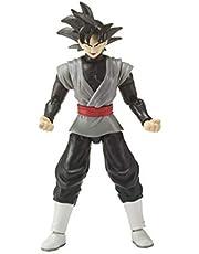 Bandai Dragon Ball Super Dragon Stars 17 cm figur Goku svart 35999