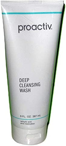 Proactiv Deep Cleansing Wash 267mL product image