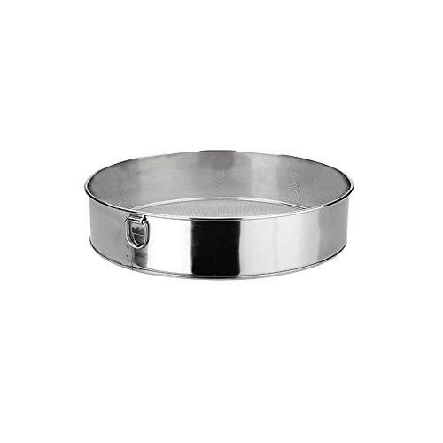 2 opinioni per Ibili 704225- Setaccio da farina in acciaio inossidabile lucido, 25cm