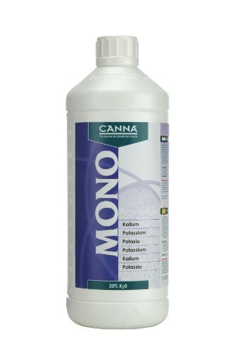 Hydrogarden Canna 1L 20 Percent Potassium Mono 334301.0