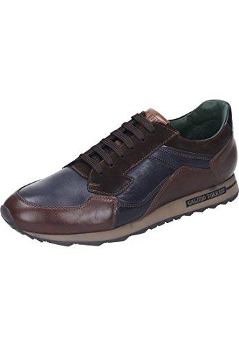 GALIZIO TORRESI, Sneaker Uomo Marrone