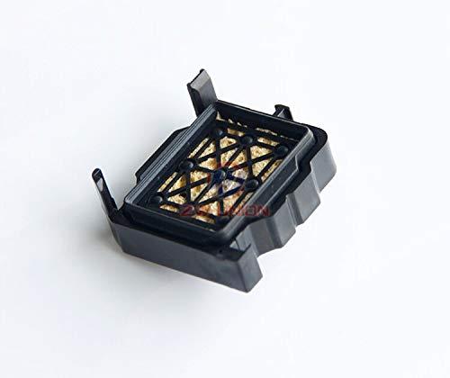 Printer Parts 2pcs Original Galaxy dx5 Head Cap top Solvent for Galaxy UD161 UD181 UD1812 UD211 UD2112 UD3212 UD2512 Printer Capping top Rated