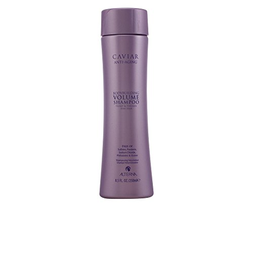 body building shampoo - 1