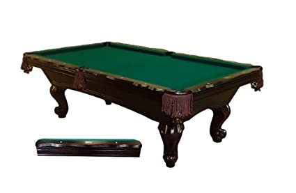 Amazoncom Great American Billiard Company Series Slate Pool - American pool table company