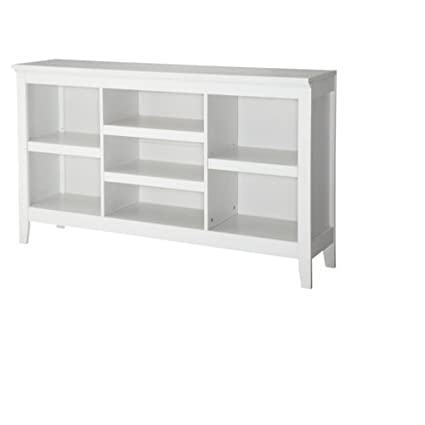 Horizontal Bookshelf