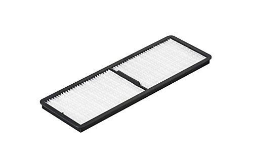 (Epson ELP V13H134A47 ELP Af47 Projector Air Filter Projector Accessory)