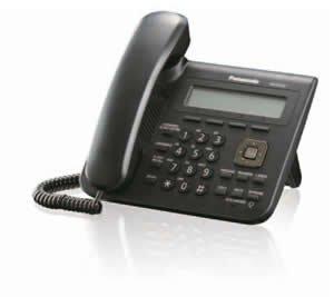 Panasonic Warranty - BASIC SIP PHONE