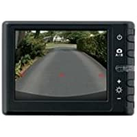 2011-2011 Jeep Compass Rear View Camera System (Includes Monitor)
