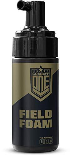 Combat One - Tactical Skin Care - 3.7 oz Field Foam