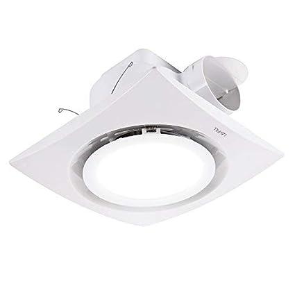 Ventilador extractor silencioso HiveNets para ventilación de ...