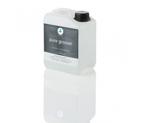 Clearaudio Pure Groove Record Cleaning Fluid (2.5 Liter) AC048/250