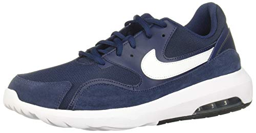 Navy De 400 white Max Nostalgic Chaussures Gymnastique Nike Homme Air 8 black Bleu Uk midnight 4ISw7qzvRa