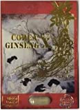 Corea Ginseng X 4000 Natural Male Herbal Product 24 Packs of 1 Capsule in Each Pack