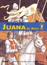 Descargar Libro Tras Los Pasos De Juana De Arco Jean-michel Dequeker-fergon