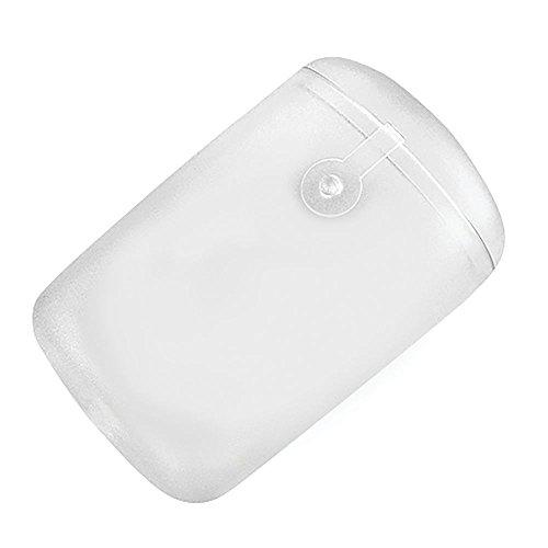 InterDesign Soft Soap Case Clear