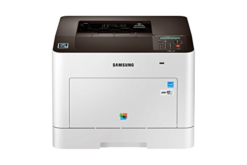 Samsung ProXpress C3010DW Wireless Color Printer SL-C3010DW