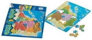 Diset Puzzle Espana Autonomico: Amazon.es: Juguetes y juegos