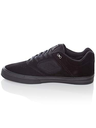 3 Men's Shoe Reynolds Vulc black Black Emerica G6 Skate qHwCq6E
