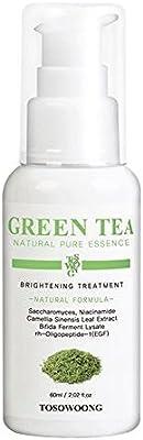 [TOSOWOONG] Green tea essence/lifting/Green tea/Moisture/brightening