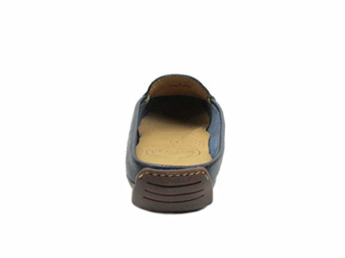 Wirth Women's Clogs Blue HdNAGOF48M