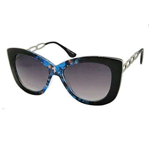 cat branche metal soleil hotrodspirit femme de pin lunette eyes up bleu rockabilly gros a8W4TXWZ