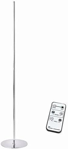 Lámpara de pie LED para Salón LUMO KROB, 33W, CRI95, Blanco cálido ...