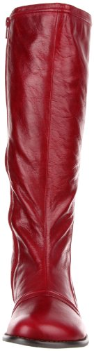Miz Mooz Kvinna Billie Boot Red