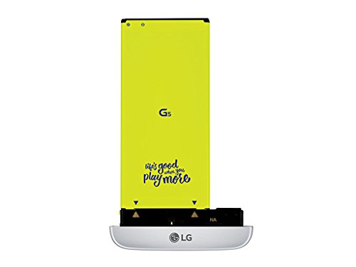 LG G5 H830 32GB T-mobile - Silver