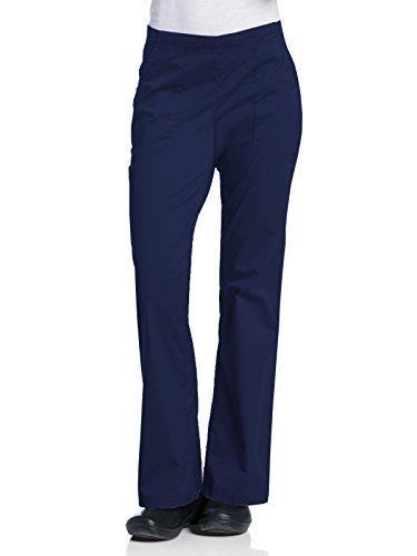 Urbane Scrubs Tall Pants - 5