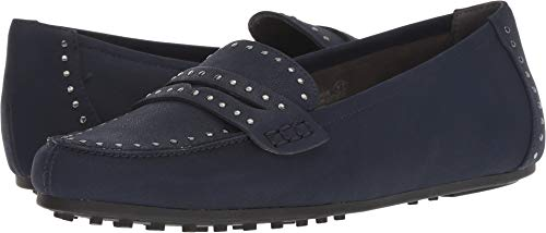 Aerosoles Ladies Shoes (Aerosoles A2 Women's Self Drive Navy 9 B US)